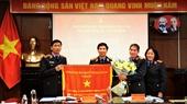 Cục Kế hoạch - Tài chính VKSND tối cao hoàn thành 10 nhiệm vụ trọng tâm