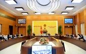 Ủy ban Thường vụ Quốc hội phê chuẩn quyết định thành lập Phòng giám định kỹ thuật hình sự thuộc VKSND tối cao