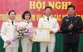 VKSND tỉnh Hà Giang triển khai công tác năm 2021