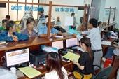 TP HCM đề xuất bổ sung biên chế hành chính năm 2021 là 10 735 công chức