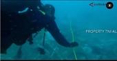 Video cận cảnh máy bay Indonesia gặp nạn dưới đáy biển