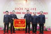 VKSND cấp cao tại Đà Nẵng vượt nhiều chỉ tiêu Quốc hội giao