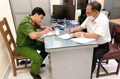 Truy nã quốc tế Tổng giám đốc Công ty Nguyễn Kim Phạm Nhật Vinh
