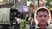 Vụ Công ty Nhật Cường Lộ đường dây ma quỷ từ Hồng Kông về Việt Nam