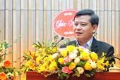 Viện trưởng Lê Minh Trí biểu dương những nỗ lực, thành tích của VKSND cấp cao tại Hà Nội