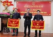 VKSND tỉnh Thái Bình triển khai công tác năm 2021