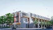Kinh doanh bất động sản chưa đủ điều kiện, dự án KDC Tháp Chàm 1 bị  tuýt còi