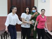 Hoãn phiên tòa phúc thẩm trùm ma túy Văn Kính Dương và hotgirl Ngọc Miu