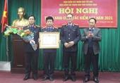 VKSND tỉnh Quảng Bình tổ chức Hội nghị triển khai công tác kiểm sát năm 2021