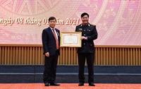Thủ tướng tặng bằng khen cho 2 tập thể, 4 cá nhân thuộc ngành Kiểm sát trong phòng, chống tham nhũng
