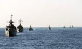 Iran tuyên bố nối lại hiện diện hải quân ở Biển Đỏ