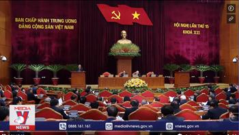 Tiếp tục chuẩn bị để tổ chức thành công Đại hội đại biểu toàn quốc lần thứ XIII của Đảng