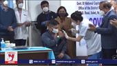 Ấn Độ triển khai chiến dịch tiêm chủng lớn nhất thế giới