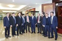 Tổng Bí thư, Chủ tịch nước chủ trì Hội nghị TW 15 Khóa XII