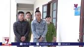 Thanh Hóa bắt 2 đối tượng mua bán 3 800 viên ma túy
