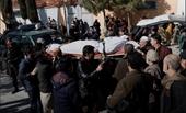 Hai nữ thẩm phán Tòa án tối cao Afghanistan thiệt mạng sau khi bị các tay súng tấn công ám sát