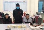 Triệt xóa 2 chuyên án lớn về ma túy ở Sơn La và Điện Biên