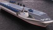 Nga tiết lộ mẫu tàu sân bay đa năng cho tương lai