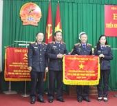 VKSND tỉnh Phú Yên đạt nhiều thành tích nổi bật trong năm 2020