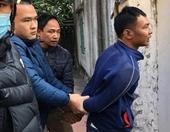 Bắt gọn đối tượng dùng dao cướp tiệm vàng ở Hải Phòng