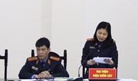 Đại diện Viện kiểm sát vạch trần lời khai xảo trá của tướng dởm Hoa Hữu Long