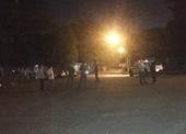 Hai bảo vệ dân phố bị đâm trọng thương vì can ngăn hai băng nhóm hỗn chiến