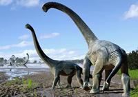 Phát hiện hóa thạch khủng long khổng lồ 98 triệu năm tuổi