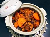 Công thức làm súp khoai tây hầm thịt bò ngon bổ dưỡng