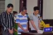 3 cha con dính lao lý vì đánh chết hàng xóm