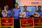 VKSND tỉnh Bình Dương triển khai công tác kiểm sát năm 2021