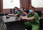 Tòa chấp nhận kháng nghị, tăng hình phạt tử hình kẻ phóng hỏa đốt mẹ con người tình