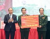 Thủ tướng Trang bị camera để giám sát việc xâm nhập trái phép