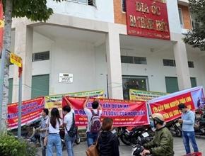 """Lừa bán """"dự án ma"""", giám đốc công ty Ba Thành Phát bị bắt"""