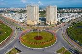 Xây dựng không gian thành phố Cảng xanh, thông minh, bền vững