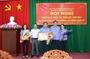 VKSND quận Cái Răng đón nhận Huân chương Lao động hạng Ba