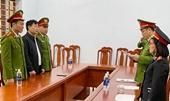 Vì sao Trưởng BQL rừng phòng hộ Quỳ Hợp bị khởi tố