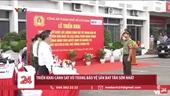 TP Hồ Chí Minh triển khai cảnh sát vũ trang bảo vệ sân bay