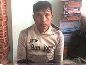 Bắt đối tượng vận chuyển 4 000 viên ma túy từ Lào về Điện Biên
