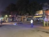Hai xe máy đối đầu với tốc độ cao, 3 người thương vong