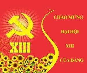 Tiến tới Đại hội XIII của Đảng