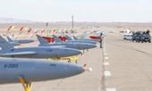 """Drone của Iran khiến hệ thống phòng không của Israel  """"đứng hình"""""""