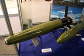 Nga thử nghiệm đạn pháo dẫn đường từng thử lửa tại chiến trường Syria