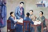 Đảng Cộng sản Việt Nam qua các kỳ Đại hội