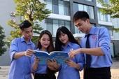 Tuổi trẻ Đại học Kiểm sát Hà Nội tin tưởng, kỳ vọng ngày hội của Đảng