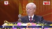 Toàn văn Báo cáo do Tổng Bí thư, Chủ tịch nước Nguyễn Phú Trọng trình bày tại Đại hội XIII