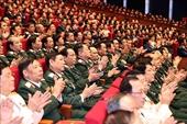 Đại hội XIII của Đảng có số lượng đại biểu tham dự đông nhất trong 13 kỳ Đại hội