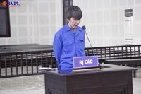 Mang án chung thân tiếp tục lĩnh 22 năm tù