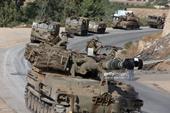 Israel cảnh báo khả năng tấn công Iran