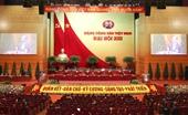 Gần 300 thư, điện của bạn bè quốc tế chúc mừng Đại hội XIII của Đảng ta