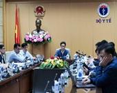 Phát hiện 2 người mắc COVID-19 tại Quảng Ninh và Hải Dương